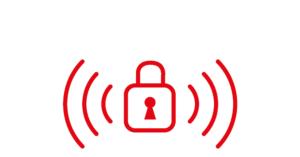 VodafoneAutomotive Allarmi icona