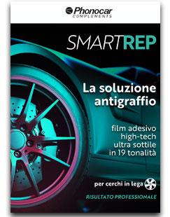 Phonocar Miniatura-catalogo-SMARTREP