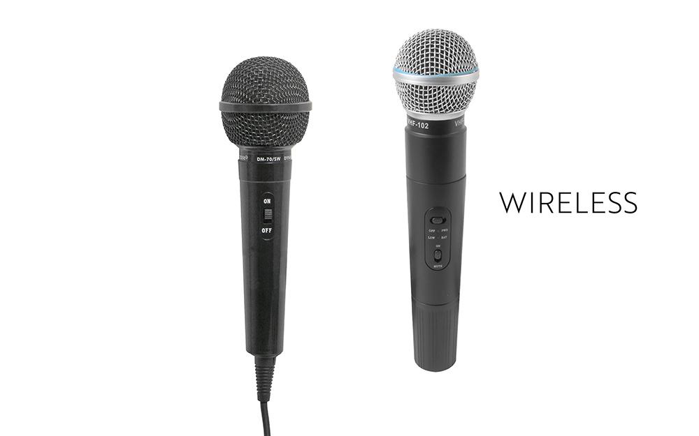 Phonocar Accessori microfoni jpg