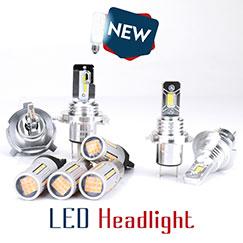 Phonocar aggiornamento lampade LED