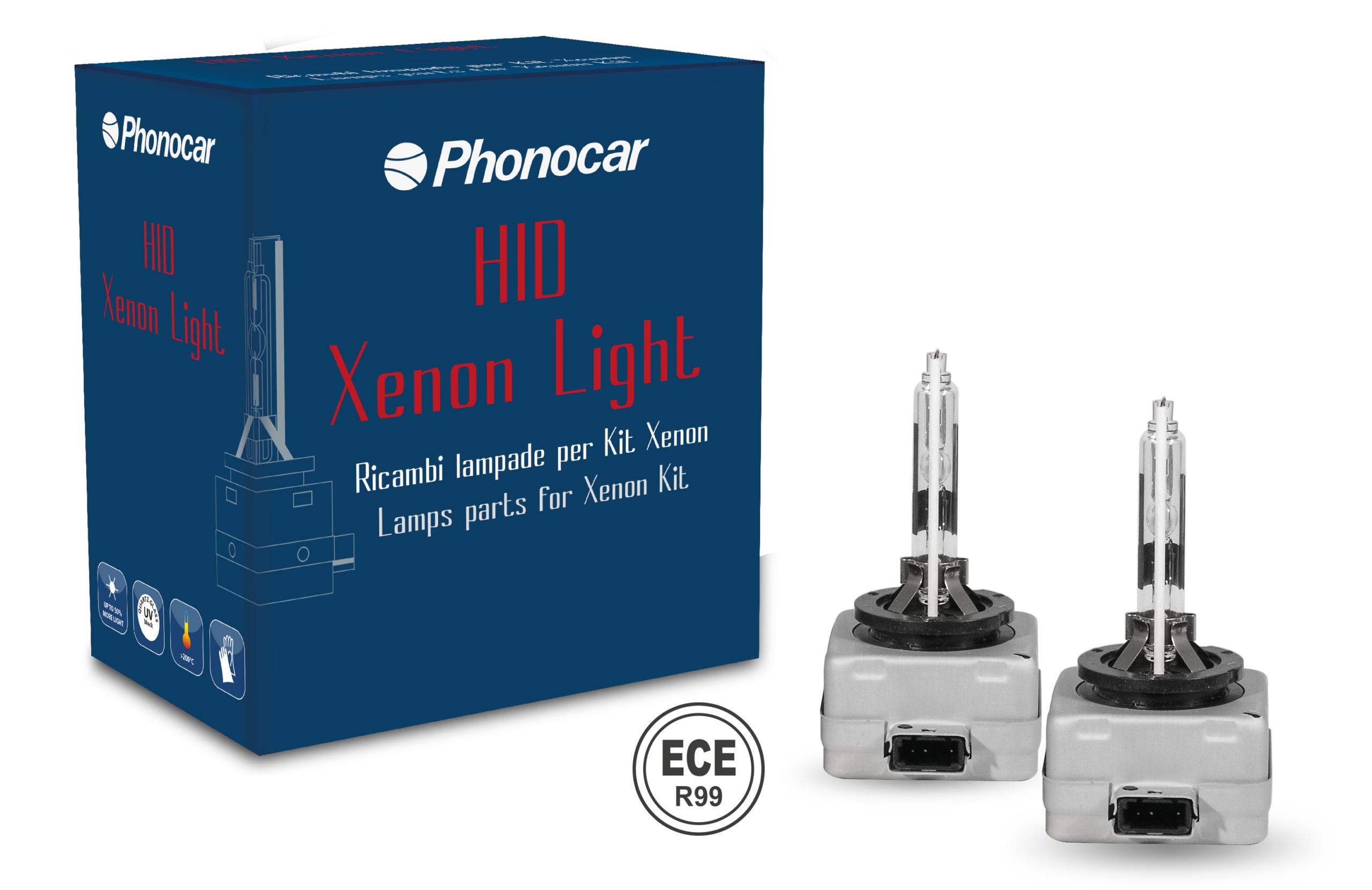 Phonocar_XENON SERIES